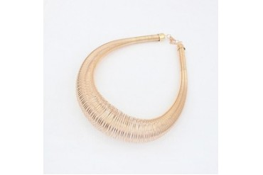 Nice Alloy Ladies' Fashion Necklace (137050556)