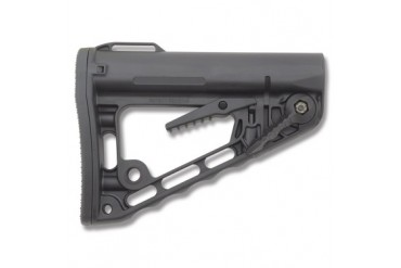 Safariland Superstoc Collapsible AR-15 Buttstock - Black
