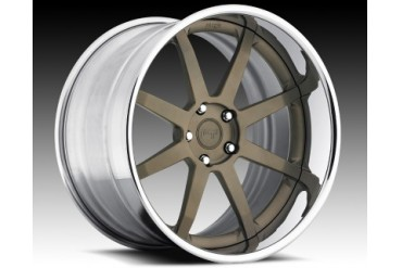 Niche Wheels 3-Piece Series N370 Vector 19 Inch Wheel