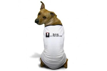 Dog Of The Groom Dog Dog T-Shirt by CafePress