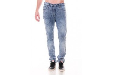 Freego Reversible Jeans Denim