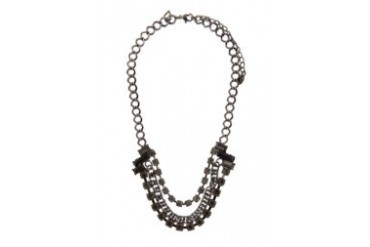 Joie Mie Chain ELEGANT Collection Necklace