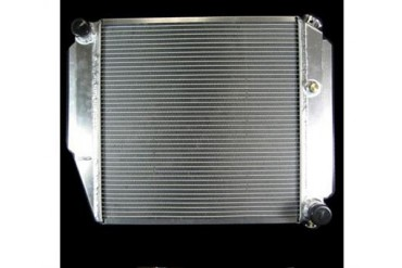 Advance Adapters Aluminum Conversion Radiator for GM V8 Engine 716693-AA Radiator