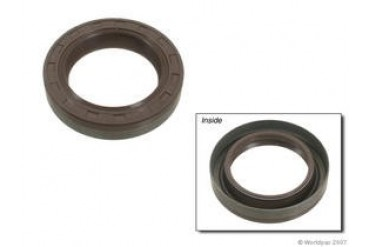 1984 Mercedes Benz 190E Crankshaft Seal Victor Reinz Mercedes Benz Crankshaft Seal W0133-1636868 84