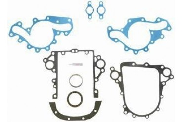 1982-2001 GMC C3500 Timing Cover Gasket Felpro GMC Timing Cover Gasket TCS45686 82 83 84 85 86 87 88 89 90 91 92 93 94 95 96 97 98 99 00 01