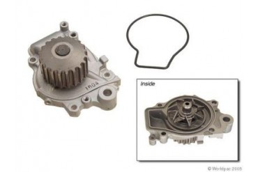 1986-1989 Acura Integra Water Pump NPW Acura Water Pump W0133-1623197 86 87 88 89