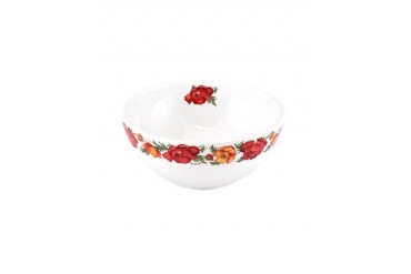 Poppy Ceramic Bowl