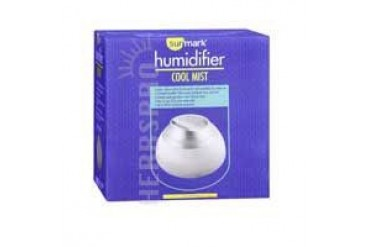 Sunmark Humidifier Cool Mist 1 each