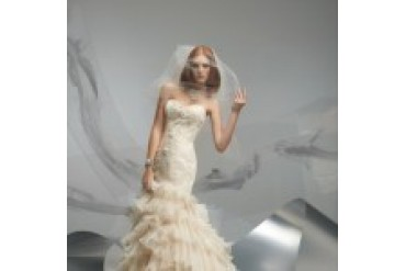 Coco Anais Wedding Dresses - Style AN107