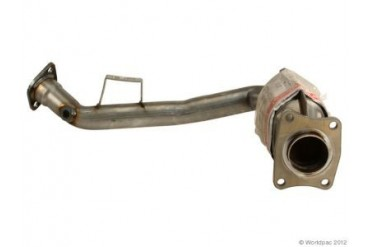 1997-2001 Ford Escort Catalytic Converter Bosal Ford Catalytic Converter W0133-1925815 97 98 99 00 01
