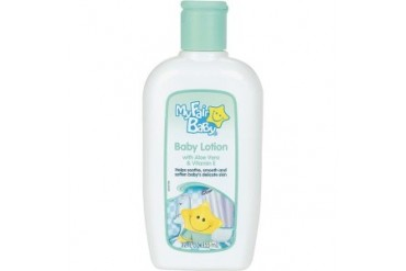 12 Pack Personal Care Prod 90345 Baby Lotion - Smart Savers