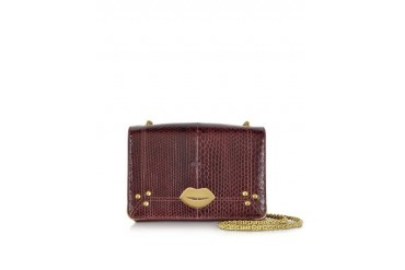 Eliot Lips and Watersnake Small bag