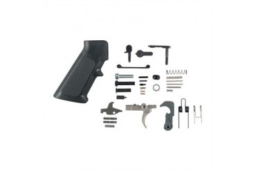 Ar15 Alg Triggers With Lower Parts Kits - Act Trigger W/ Lower Parts Kit