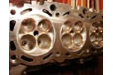 TTC Performance Cylinder Heads ToyotaLexus 1-2-3UZFE - Price Comparison