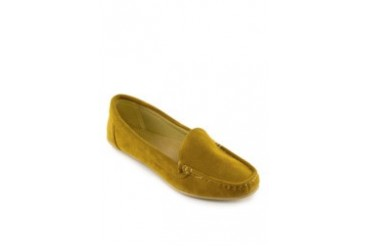 Vessini Plain Loafers