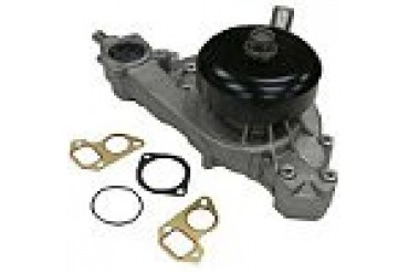 2004-2006 Buick Rainier Water Pump GMB Buick Water Pump 130-7340