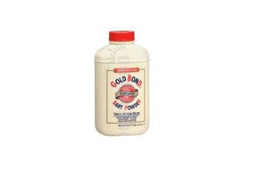 Gold Bond Medicated Baby Powder Cornstarch Plus 4 oz