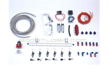Boost Logic Stage 1 Fuel System Toyota Supra 93-02