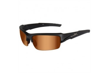 Valor Safety Glasses - Valor Glasses Bronze Flash