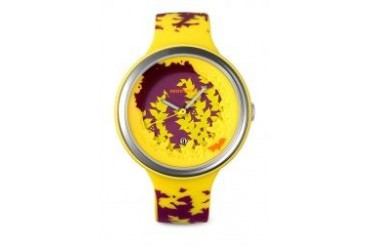 Appetime Appetime watch SVJ320057 (Curious Yellow)