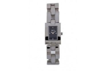 XC38 Silver/Black watch 700984013M0