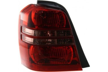 2001-2003 Toyota Highlander Tail Light Replacement Toyota Tail Light T730116 01 02 03