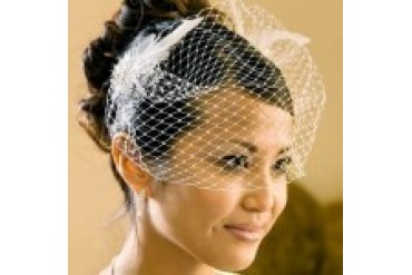 Elegance By Carbonneau Headpieces - Style HP1027