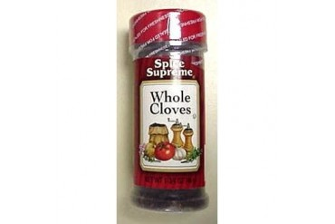Ddi Whole Cloves (pack Of 48)