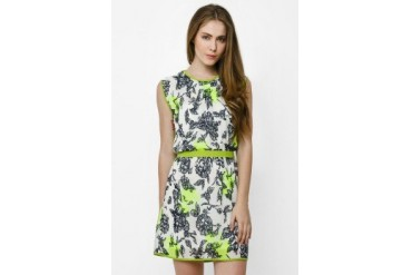 Agatha Celine Dress