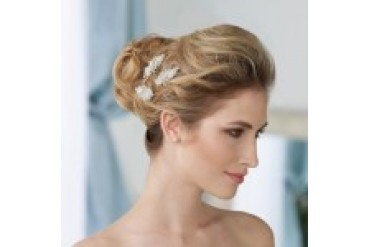 The Berger Collection Hairpins - Style 9615