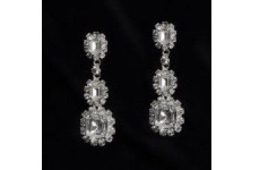 Erica Koesler Earrings - Style J-9343