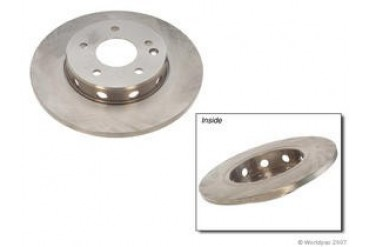 1997-1998 Mercedes Benz C230 Brake Disc Balo Mercedes Benz Brake Disc W0133-1618947 97 98