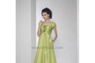 Bella Modest Bridesmaid Dresses - Style TM1616