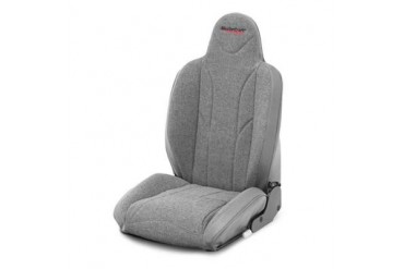 MasterCraft Safety Baja XD Seat in Gray Cloth 519001 Seat