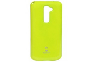 Jelly Case LG2 [Lime Green]