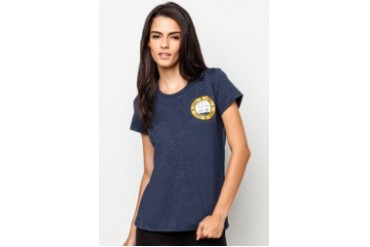 Pestle & Mortar Ladies Buoy Baby Tee