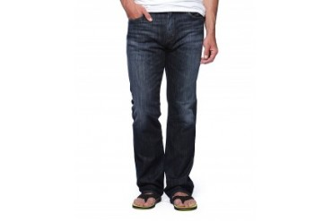 Citizens of Humanity 'Sid' Straight Leg Jeans in Elko Denim, 38