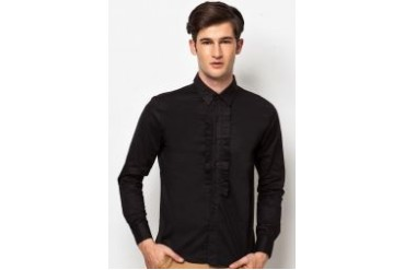 Neverland Casual Long Sleeves Shirt