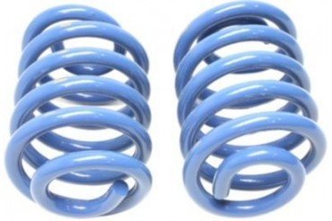 2007-2011 Chevrolet Tahoe Lowering Springs DJM Suspension Chevrolet Lowering Springs CS2007R-4 07 08 09 10 11
