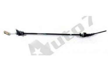 2001-2005 Kia Rio Clutch Cable Auto 7 Kia Clutch Cable 921-0030 01 02 03 04 05