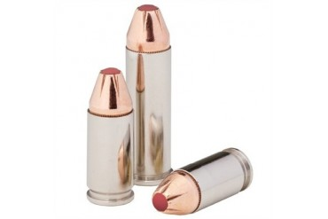 Critical Defense Ammunition 380 Auto 90 Gr Ftx 25 Ct - Hornady Ammo 380 Auto 90gr. Crit. Defen. 25bx