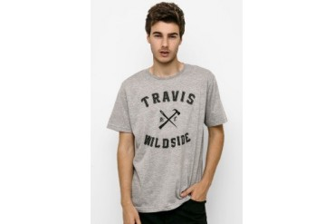 Travis Jeans & Co Wxt Tools Tee