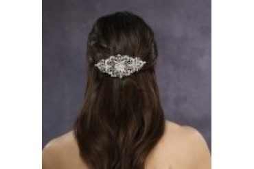 The Bridal Veil Company Hair Combs - Style 8374
