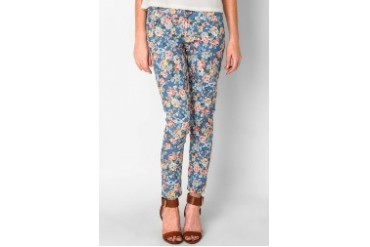 Chanira Printed Pant