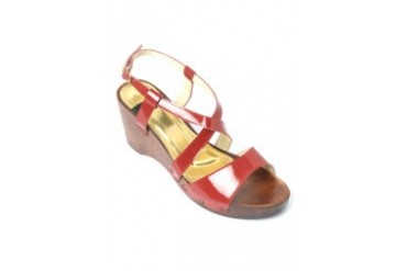 Axel Wedge Sandals
