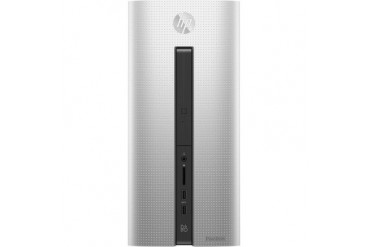 HP 550-A14 Desktop PCAMD A8-Series 2GHz 8GB RAM 1TB HDD Windows 10 Home