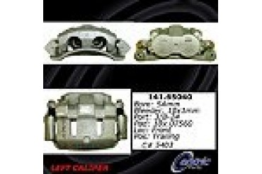 2000-2004 Ford F-250 Super Duty Brake Caliper Centric Ford Brake Caliper 141.65040