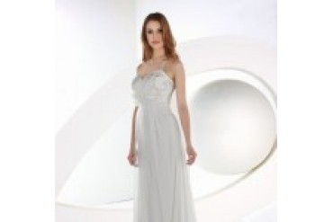 "Davinci Limited ""In Stock"" Wedding Dress - Style 52002"