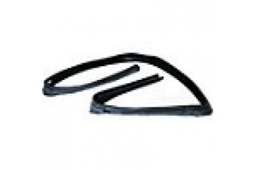 1983-1994 Chevrolet S10 Blazer Weatherstrip Seal Fairchild Industries Chevrolet Weatherstrip Seal G1002