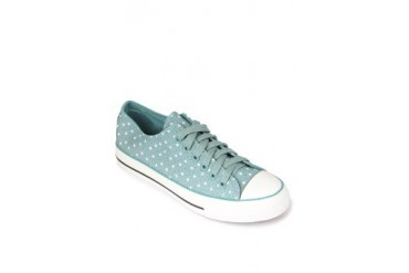 Light Blue Reese Sneakers